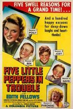 Uita-te Five Little Peppers in Trouble Letmewatchthis