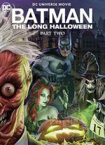 Anschauen Batman: The Long Halloween, Part Two Zmovies