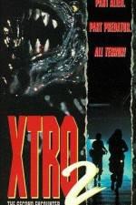 पहा Xtro II The Second Encounter 123movies