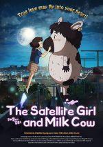 Uita-te The Satellite Girl and Milk Cow Letmewatchthis