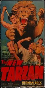 Xem The New Adventures of Tarzan Letmewatchthis