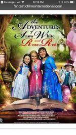 చూడండి The Adventures of Snow White and Rose Red Vodlocker