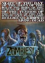 Anschauen Night of the Day of the Dawn of the Son of the Bride of the Return of the Terror Zmovies