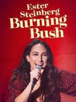 Anschauen Ester Steinberg: Burning Bush (TV Special 2021) Zmovies