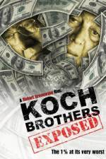 Anschauen Koch Brothers Exposed Zmovies