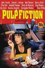 Shikoni Pulp Fiction Vodlocker