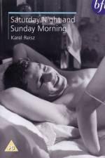 Anschauen Saturday Night and Sunday Morning Zmovies