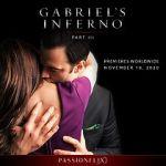 Anschauen Gabriel\'s Inferno: Part Three Zmovies