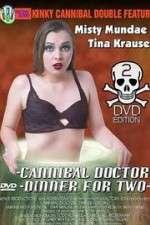 Shikoni Cannibal Doctor Vodlocker