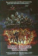 Anschauen Mission Galactica: The Cylon Attack Zmovies