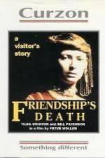 Uita-te Friendship's Death Letmewatchthis