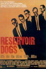 Watch Reservoir Dogs Online 123movies