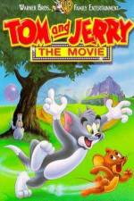 Watch Tom and Jerry The Movie Online 123movies