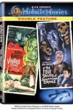Watch The Four Skulls of Jonathan Drake Vodlocker