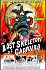 Anschauen The Lost Skeleton of Cadavra Zmovies