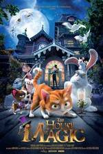 Watch The House of Magic Online 123movies