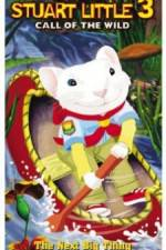 Watch Stuart Little 3: Call of the Wild Online 123movies