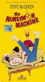 Anschauen The Honeymoon Machine Zmovies