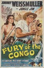 Anschauen Fury of the Congo Zmovies